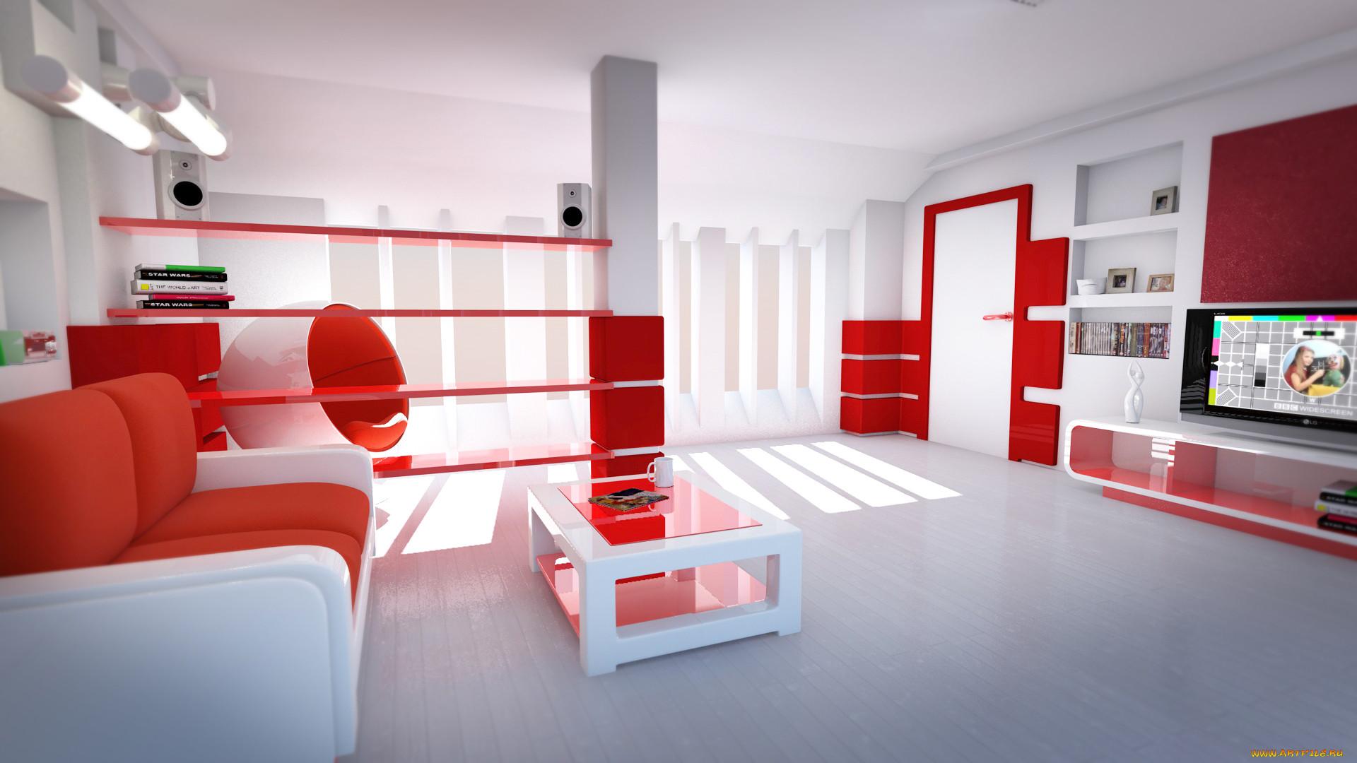 Мебель интерьер на рабочий стол